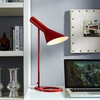 FLASHLIGHT TABLE LAMP