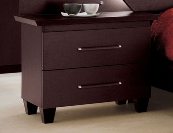Floor Model Miss Italia Nightstand