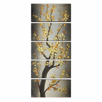 Forever Blooms Wall Art