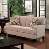 Francis Loveseat living room