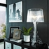 FRENCH GRAND TABLE LAMP