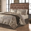 Gallagher Upholstered Queen Headboard