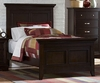 Glamour Twin size Bed