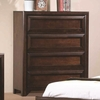 Greenough Chest with Four Full Extension Glide Drawers