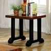 Greogry II End table