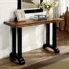 Greogry II Sofa table
