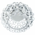 "HALO 12"" CEILING FIXTURE IN CLEAR"