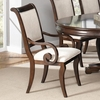 Harris Dining Arm Chair