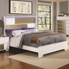 Havering California King Bed with LED Lighted Headboard