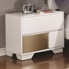 Havering Nightstand with Dovetail Drawers