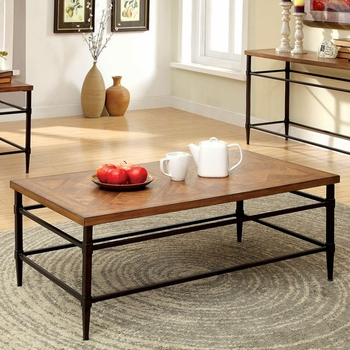 Herrick coffee table