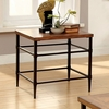 Herrick end table