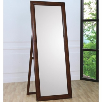 Hillary and Scottsdale Contemporary Standing 200647 Floor Mirror