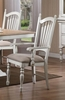 HollyHock Dining Arm Chair
