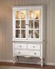 HollyHock Dining Buffet and Hutch