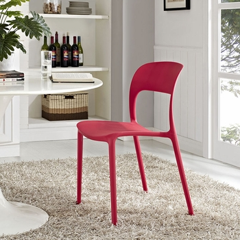 Hop Dining Side Chair