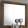 Hunter Rectangular Dresser Mirror