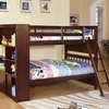 Hyden Twin/Twin bunk bed