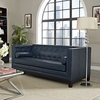 IMPERIAL Bonded Leather SOFA 1421