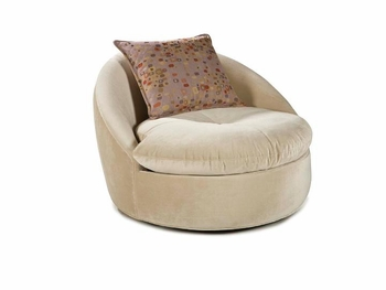 Inspiration Swivel chair living room # 1425