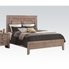 Ireton Queen size bedroom