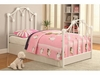 Iron Beds and Headboards Twin Scarlett Iron Bed