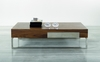 J&M 107A Modern Coffee Table