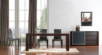 J&M 5PC Colibri Dining Collection