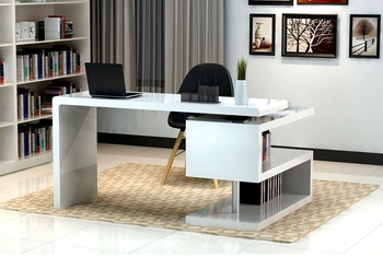 J&M A33 Modern office Desk