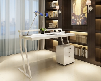 J&M A48 Modern Office Desk