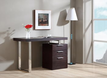 J&M Aragon Modern Office Desk