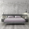 J&M Braga Premium King Bed