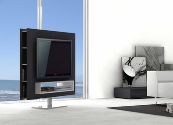 J&M Braga Premium Swivel TV Unit