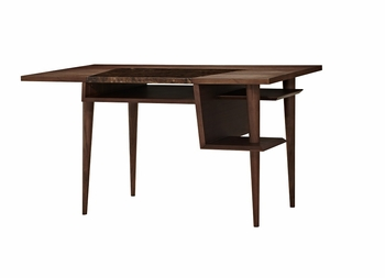 J&M Codex Modern Office Desk