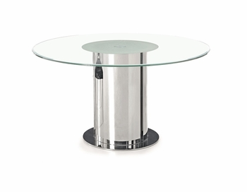 J&M D206 Modern Dining Table