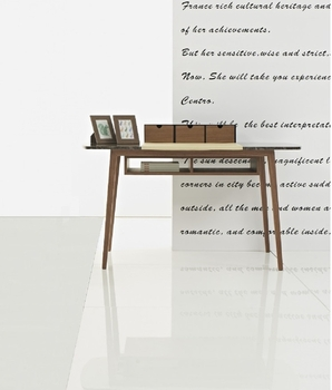 J&M Dana Modern Office Desk
