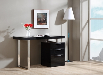 J&M Geneva Modern Office Desk