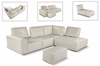 J&M Ibiza Modular Sectional by Nicoletti