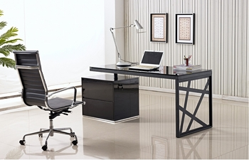 J&M KD01 Modern Office Desk
