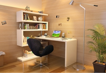 J&M KD02 Modern Office Desk