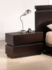 J&M Knotch nightstand