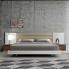 J&M Lisbon Premium King Bed