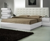 J&M Milan king bed