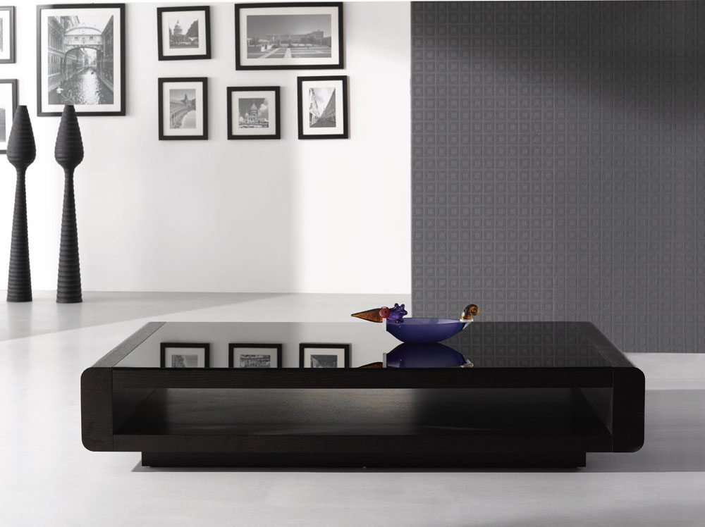 Ju0026M Modern Coffee Table 673