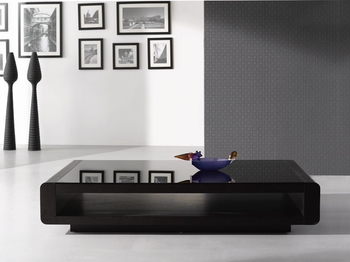 J&M Modern Coffee Table 673