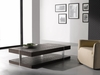 J&M Modern Coffee Table 857