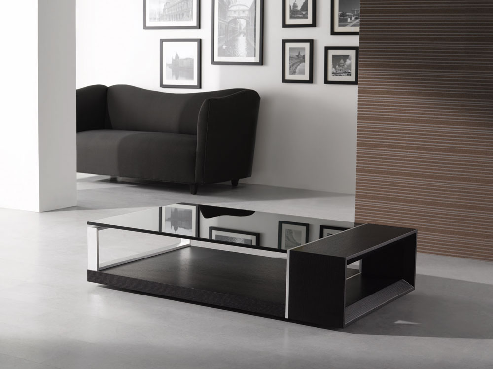 J M Modern Coffee Table 883