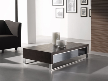J&M Modern Coffee Table 888