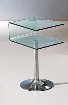 J&M Modern End Table 03