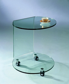 J&M Modern End Table 032